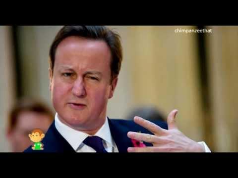 David Cameron | Desert Island Discs