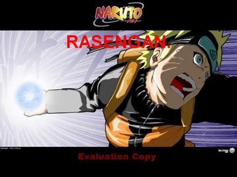 Naruto Chat Room 1 New Series