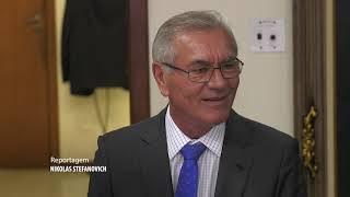 Silvio Dreveck assume como deputado estadual