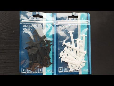 Резиновые эластичные шнурки резинка из силиконаиз YouTube · С высокой четкостью · Длительность: 4 мин11 с  · Просмотры: более 15.000 · отправлено: 31.08.2016 · кем отправлено: Izzy ᴸᴬᴵᶠ