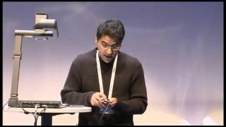 Nokia World 2011 App Shootout   Developer pitches and demos