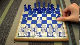 Chessmaster: Guide to Chess 4 Move Checkmate (UPDATED)