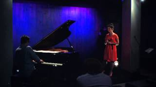"""""""Here Comes The Sun"""" (featuring Josh Nelson, Live at the Blue Whale-Los Angeles)"""