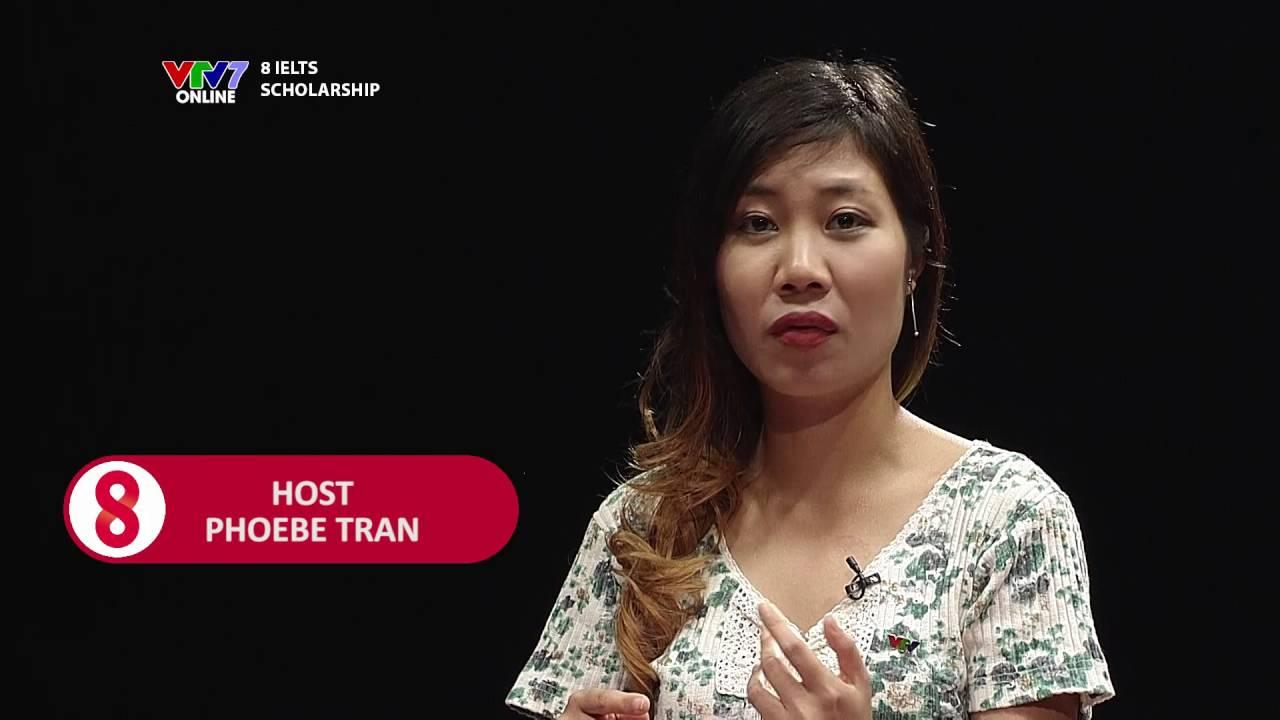 Download 8 IELTS | S01E14 | SCHOLARSHIP | MINH BETA & DENIS ĐẶNG