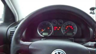 passat B5 2001 дизель(обход машины, и показ двигателя., 2012-01-23T18:36:42.000Z)