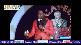 COMEDY GOES 2 CHURCH WITH ACAPELLA S1-Himself Nigerian Music amp Entertainment