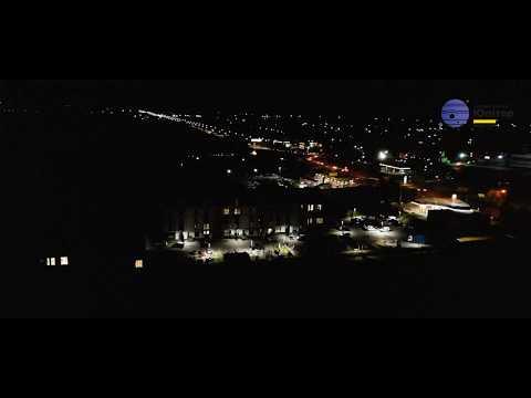 ЖК Юпітер: День доброго сусіда з висоти