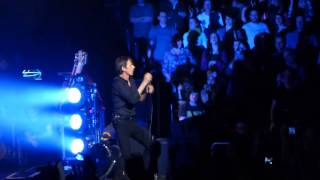Suede - Killing of a Flashboy 30.03.2014 live @Royal Albert Hall in London