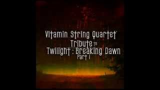Sister Rosetta - String Quartet Tribute To The Noisettes - Vitamin String Quartet