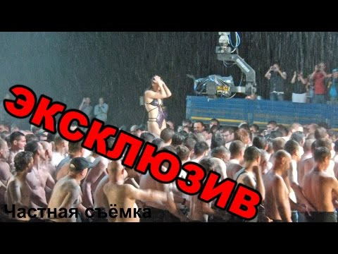 Ксения Бородина голая в журналах SIM, XXL и Playboy