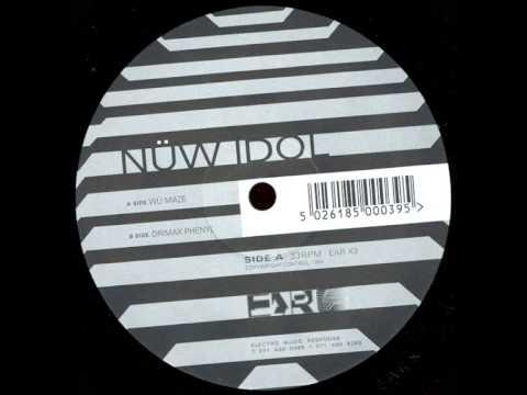 Nüw Idol - Wü Maze