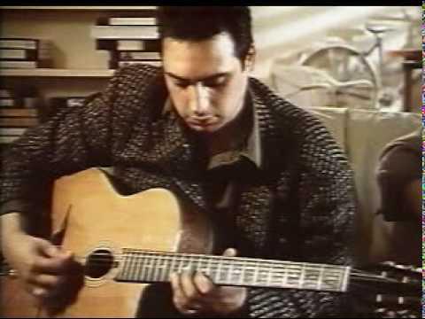 Serge Krief - Django Legacy