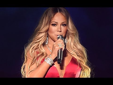 Is Mariah Carey's Ex Assistant Trying To Expose Her Nudes?