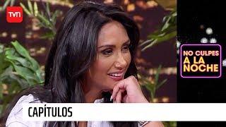 Pamela Díaz reveló todas sus verdades No culpes a la noche...