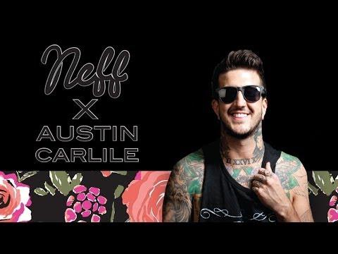 Neff x Austin Carlile Live Stream