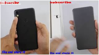tecno camon i vs honor 9i review [killer]