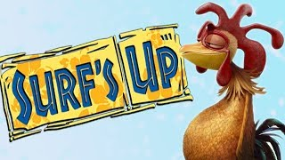 Do You Remember Surf's Up?