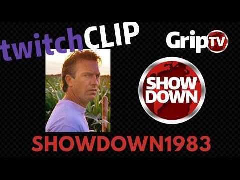 Gaggleicious! Twitch Clip!