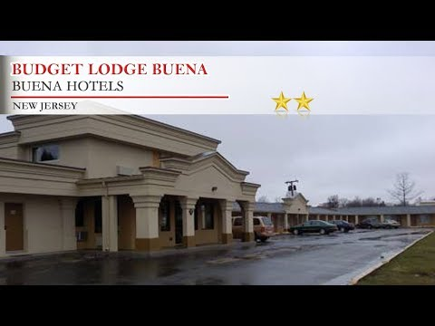 Budget Lodge Buena - Buena Hotels, New Jersey