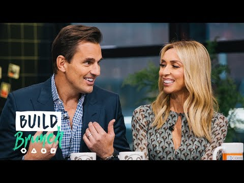 Giuliana & Bill Rancic Join The Table