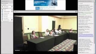 IELOL 2014 - Institutional Role of Online Learning Thumbnail