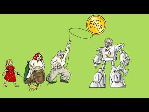 биткоин? что это миф или валюта будущего?!