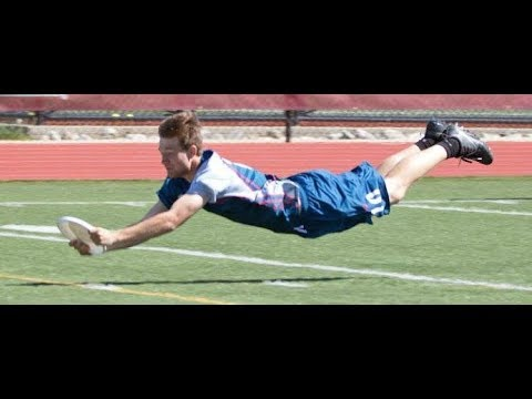 Montreal Royal at DC Breeze — 2017 AUDL Playoffs