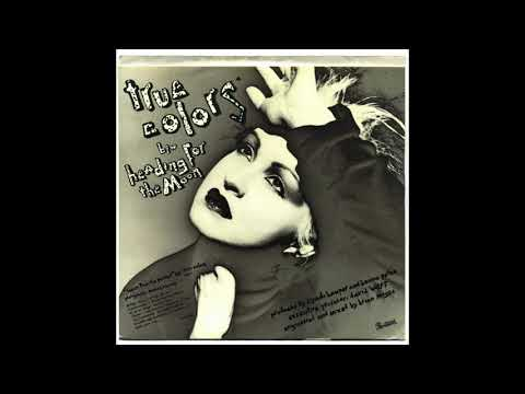 Cyndi Lauper - Heading For The Moon (B-Side)