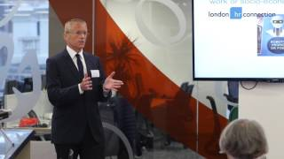 The UK Economic and Jobs Outlook to 2020 and beyond - John Philpott (HIGHLIGHTS)