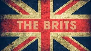 Trek World Racing / The Brits