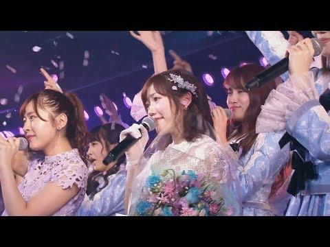 Watanabe Mayu Last Theater [AKB48 渡辺麻友 171226]