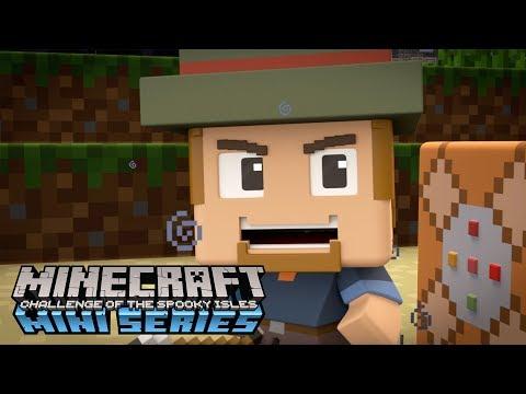 Best of Season One  Minecraft Mini Series  Mattel Action