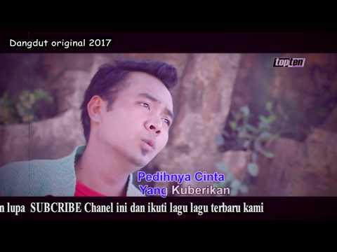 PUPUS HARAPAN - Bagus Odong - Baru 2017 Dangdut Full Duras Karaoke
