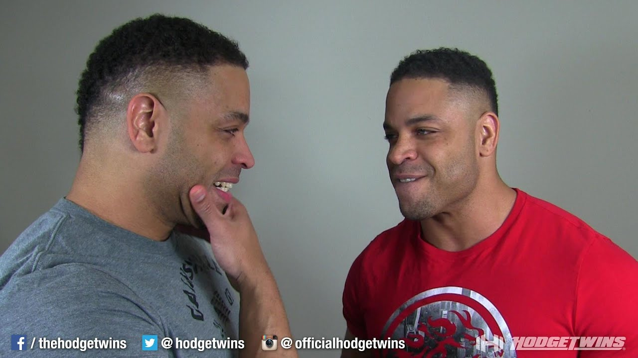 i want my step sister @hodgetwins - youtube
