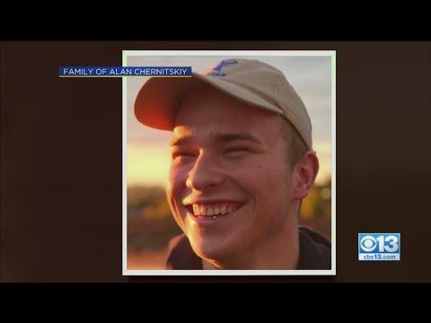 Teen Dies In Crash On Sand Dunes
