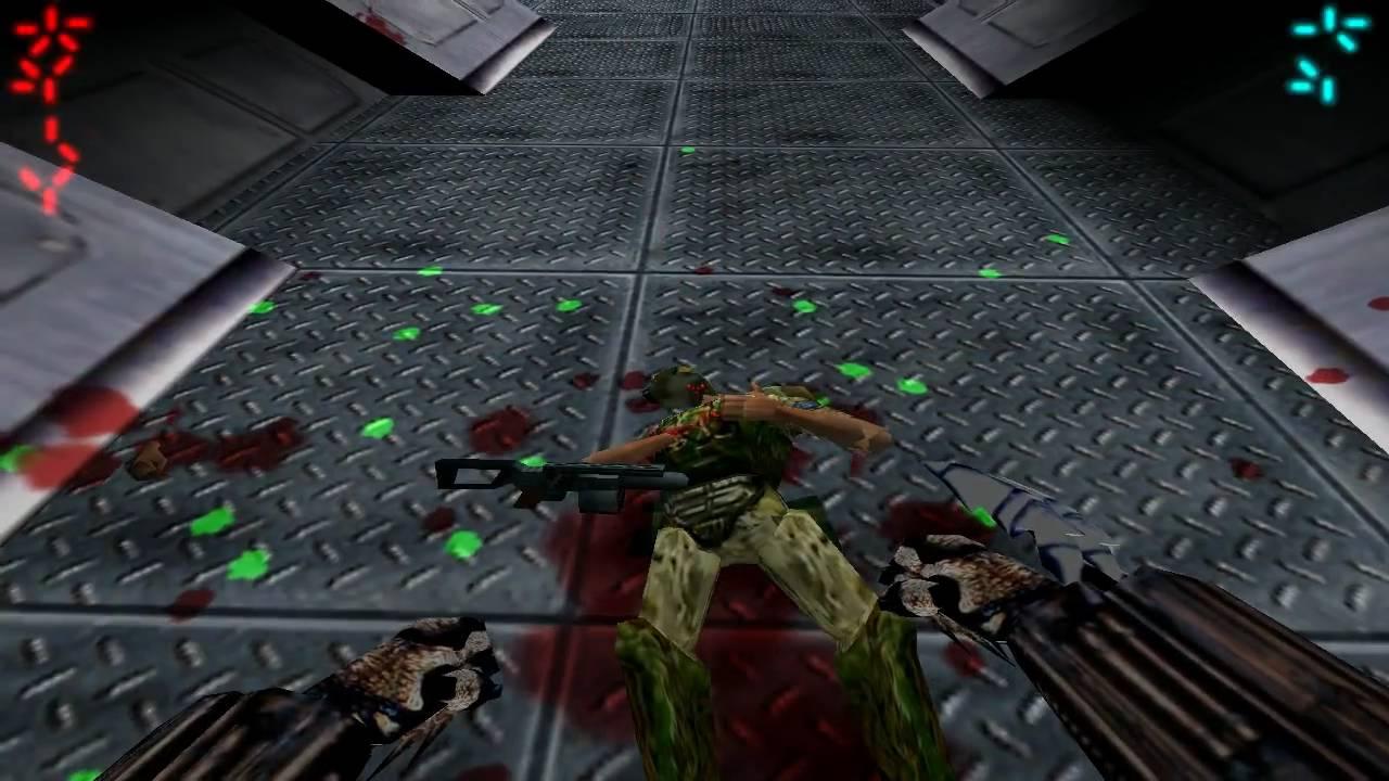 Aliens Vs Predator Gold Edition PC Cheats - Neoseeker
