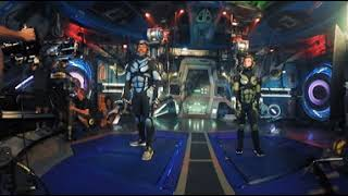 The World of Pacific Rim Uprising   A 360 Experience