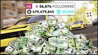 formula cum să faci bani)