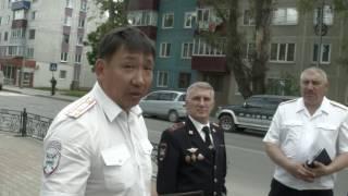 Начальник Сахалинского УГИБДД ответил на вопросы автолюбителей в неформальной обстановке