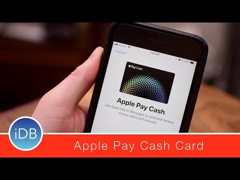 Hands on with Apple Pay Cash for iPhone & Apple Watch