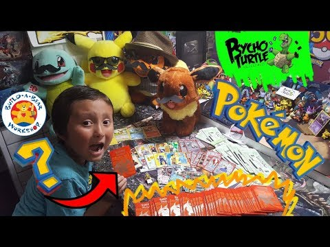 FREE POKEMON CARDS!! THE MOST EPIC ANNOUNCEMENT EVER!! Every Pokemon Fan Needs To See This!! FF #42!