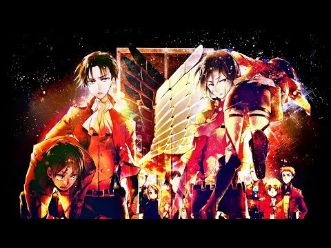 Attack on Titan AMV ~ I'm Coming Home