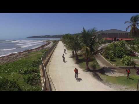 Camp Mahanaim Haiti