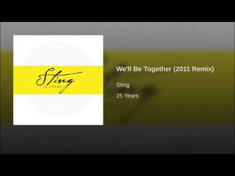 Well Be Together 2011 Remix