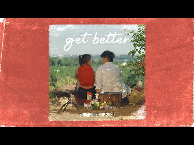 Get Better | We wrote a 2020 NDP song!