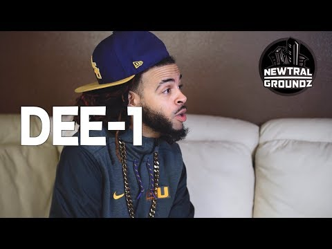 Dee-1 on getting out of his Label Deal with RCA Records