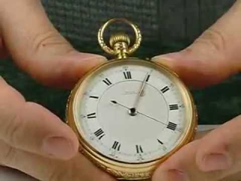 14638   English Pocketwatch Thomas Russell Sons Liverpool
