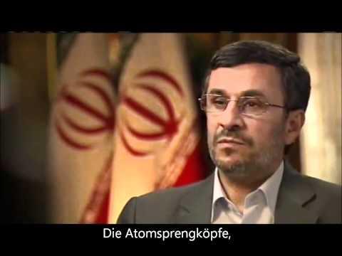 Ahmadinejad To Nuke Israel? Watch This...
