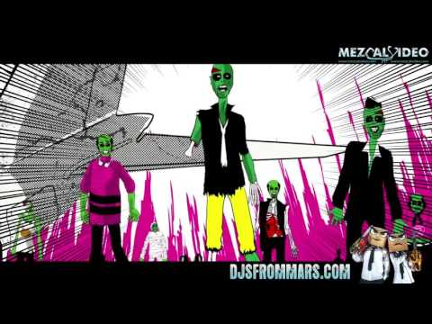 Lukas Graham Vs Avicii Vs David Guetta & Showtek - Hey 7 Years Bad Brother (Djs From Mars Bootleg)