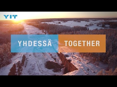 Together we are YIT